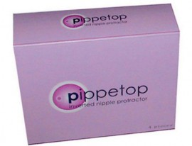 Pippetop - Inverted or Flat Nipples Solution | eBay